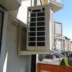 Klimatyzacja montaż serwis Poznań Kościan